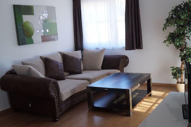 Apartment with 2 Bedrooms near Salzburg - Waidach