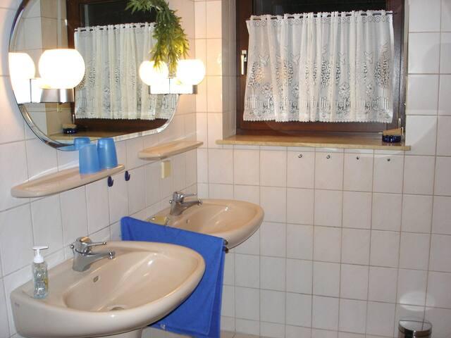 Am Roten Wasser - Ferien im Grünen - Cölbe - Apartemen