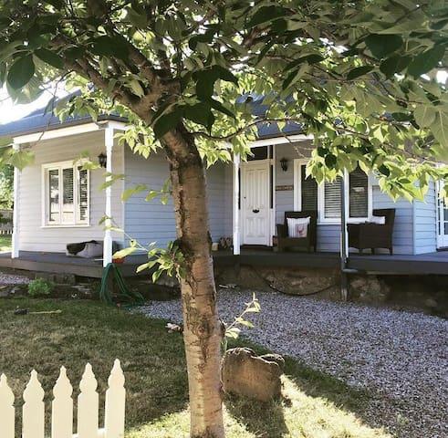 Lifestyled Cottage - Yarra Glen - Hus