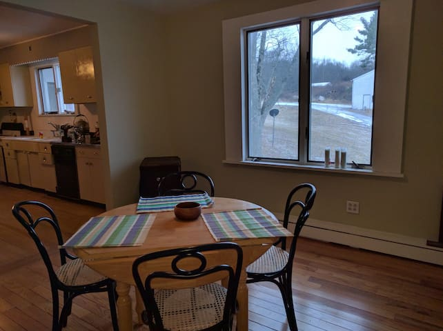 Modern Space set in Country Side - Blairstown - Ev