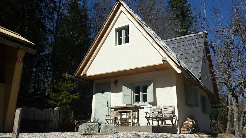 Beech Cottage - Gorjuše - Casa
