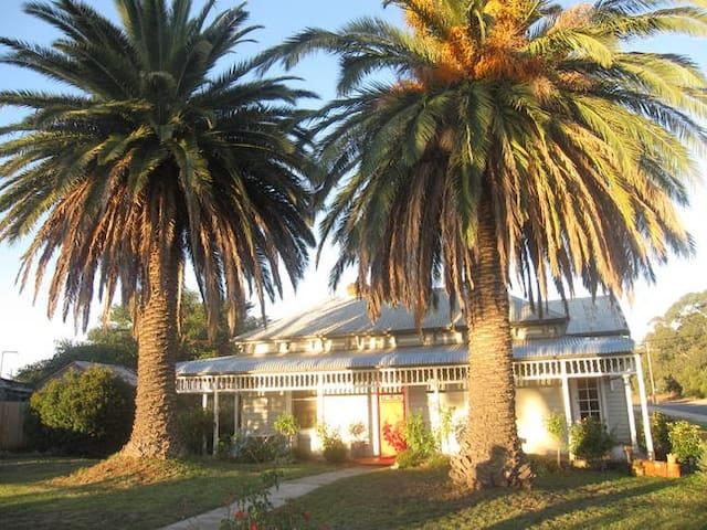 Country Retreat, Close to Wineries - Avoca - Rumah