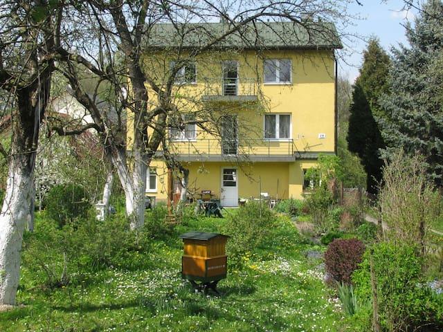 Visit Rabka-Zdrój Health Resort - Rabka - Casa