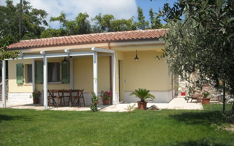 La casetta del Conero - Sirolo - Villa