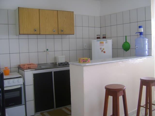 Nosso Lar - Ilhéus - Дом
