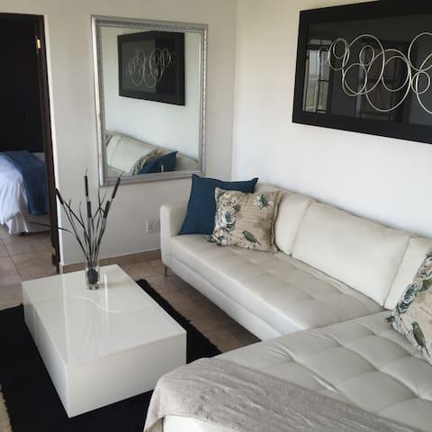 Eagles Nest   Executive Apartment - Johannesburg South - Appartement