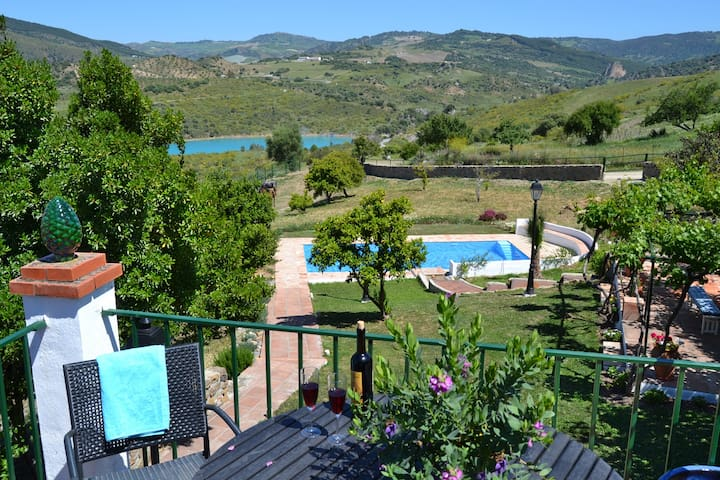 Apartment Hidalgo - Grazalema - Appartement