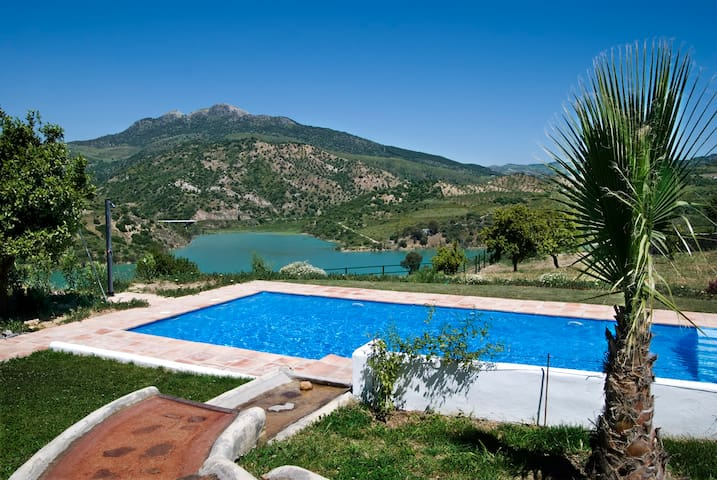 Apartment Santiago - Grazalema - Appartement