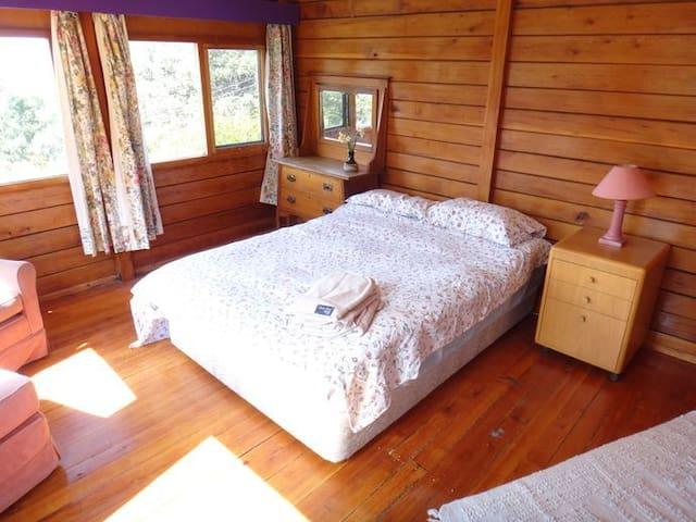 Lower-Longley Farm House - Lower Longley - Casa