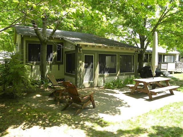 11 Perkins Lane, Holderness, NH - Holderness - Casa de campo