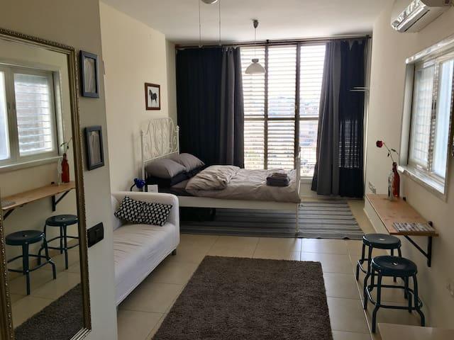 Amazing Studio Flat - Tel Aviv-Yafo - Apartemen