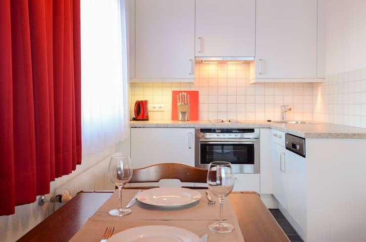 Studio Apartment - Adults Only - Bad Ischl - Apartament