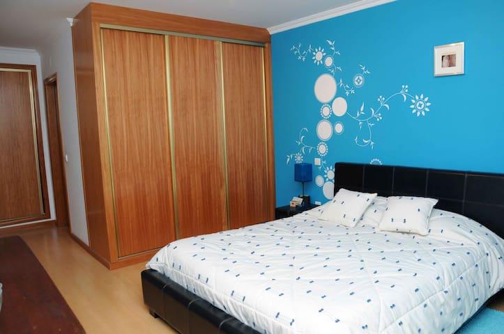 Luxury & Comfort - Family Housing - Montemor-o-Velho - Rumah