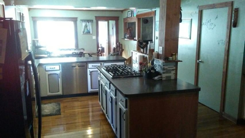 Country home BnB - Gregory mi - Bed & Breakfast