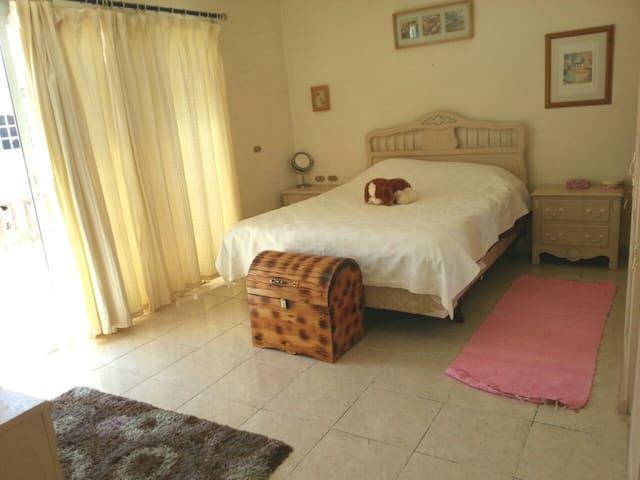 A Bedroom For Rent in Cairo, Egypt - Leilighet
