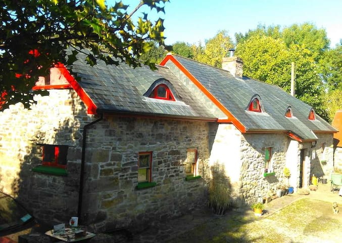 Traditional cottage in countryside - Carrick-On-Suir - Maison