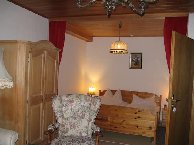 1,5 Zi. Appartement nahe Frankfurt - Maintal - Hus