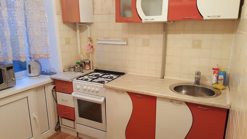 Квартира посуточно - Dzerzhinsk - Departamento