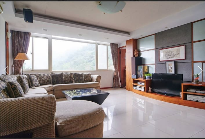 Near Taipei101 & Elephant Mt. Apartment for Group - Xinyi District - Διαμέρισμα