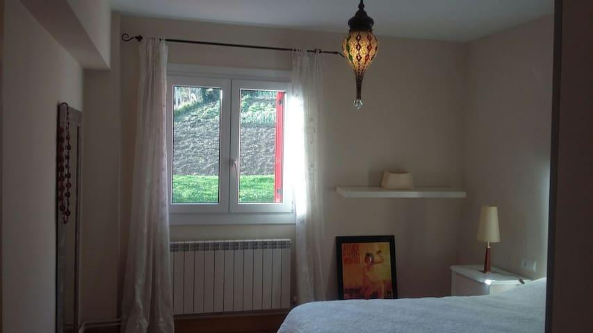 Apartamento juvenil y acogedor - Leitza - Apartamento
