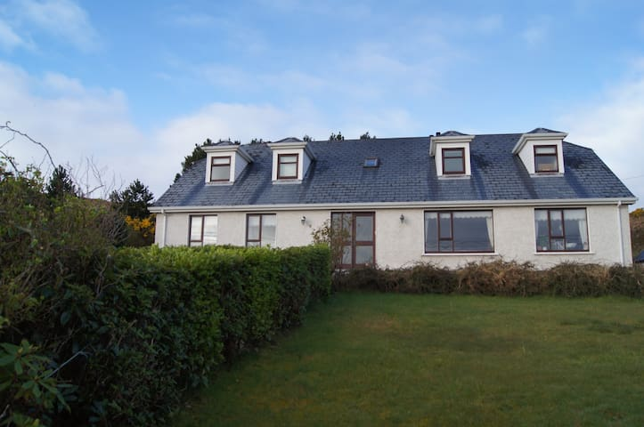 Ballyness Bay Bed and Breakfast - County Donegal - Huis