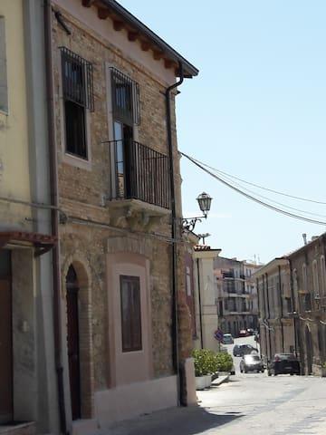 B&B S.Antonio - Gioia Tauro - Pousada