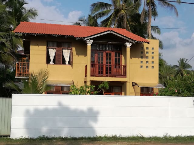 Peaceful holiday home close to Hikkaduwa beach - Hikkaduwa