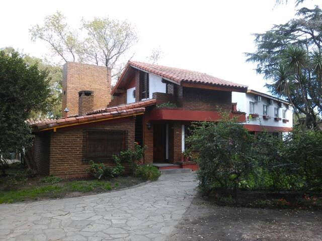 (I) Hostería - Alojamiento ideal estudiantes! - Luis Guillon - Casa