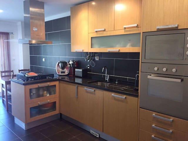 Cosy apartment near the airport - Camarate - Leilighet