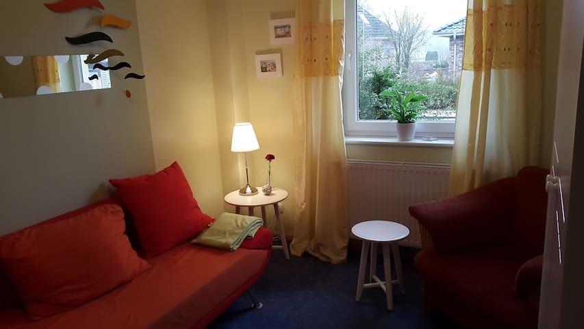 """2 Personen Zimmer """"3Ms"""" in Eutin - Eutin - Casa"""