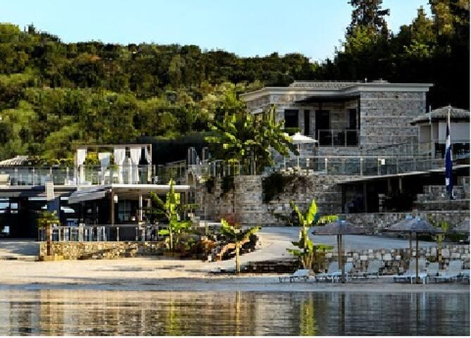 Villa Michail - Vola