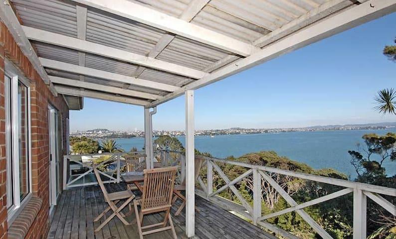 Waterfront Apartment on Birkenhead Point - Auckland - Departamento