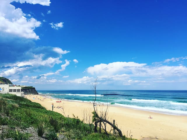 Merewether Beach Haven - Merewether