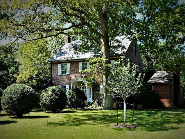 Rollingside: Two-Room Guest Suite - Catonsville - Casa