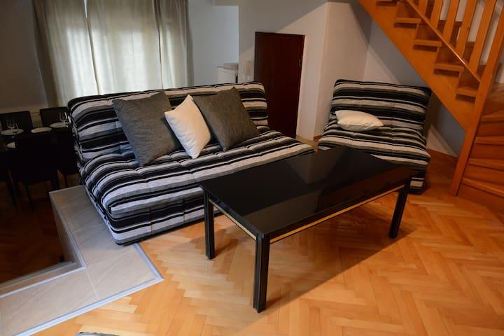 Vranje Center Apartment - Vranje - Apartemen