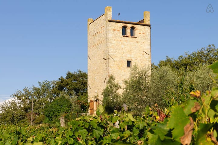 A paradise for families and couples - Radda in Chianti