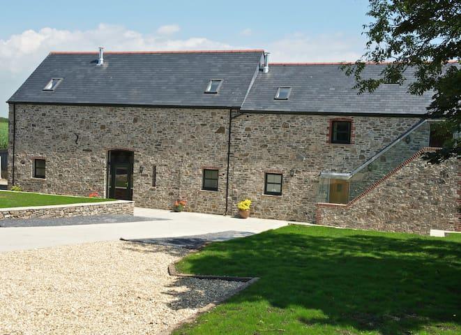 Kidwelly Farm Cottages B&B - Carmarthenshire - Bed & Breakfast