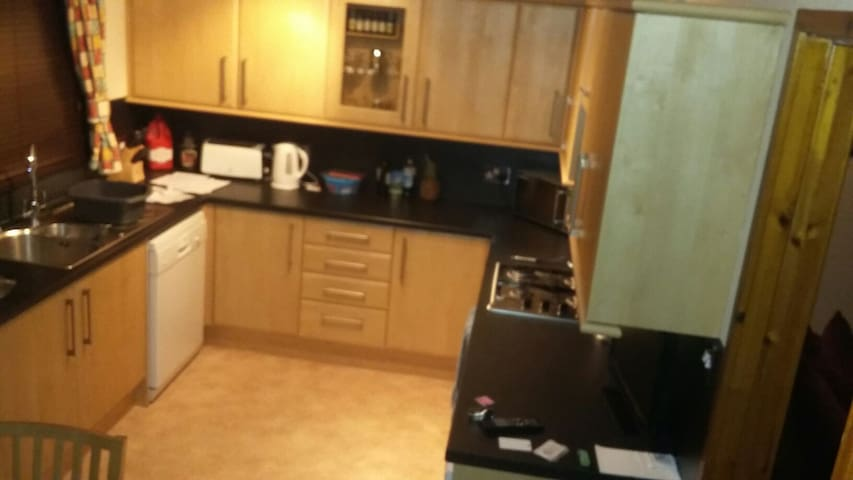 Double bedroom available - Bridge of Don