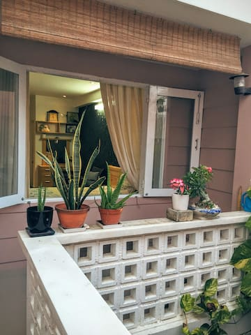 Private house with local people - Nha Trang  - Дом