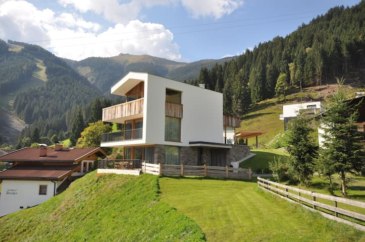 Luxurious Apartment - 4 Persons - Zell am See