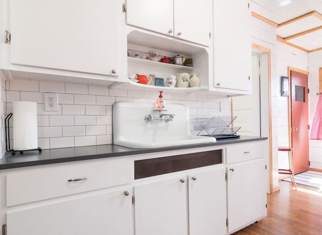 Beautiful Flat In Unique Hamtramck - Hamtramck - Huoneisto