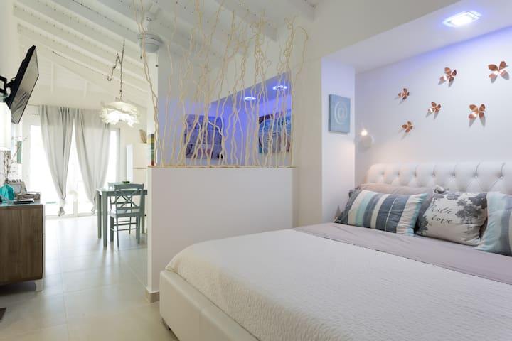 New renovated big studio Palm Beach - Oranjestad
