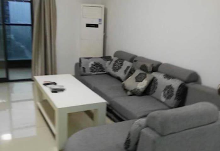 金邦汇馨湾w - Shaoxing Shi - Lägenhet