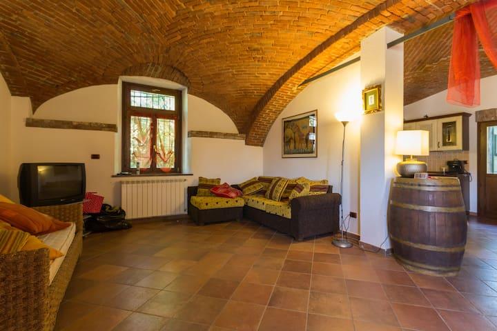 antica cascina di charme - Piossasco
