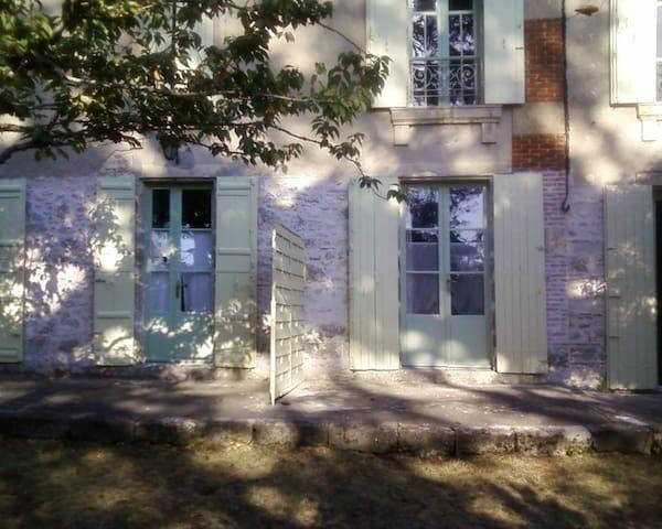 belle maison / nice house - Port-Sainte-Marie