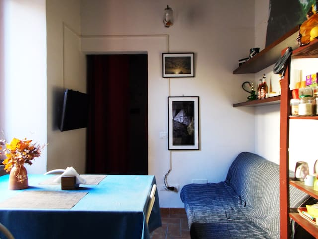 Appartamento Assisi Centro - Assisi