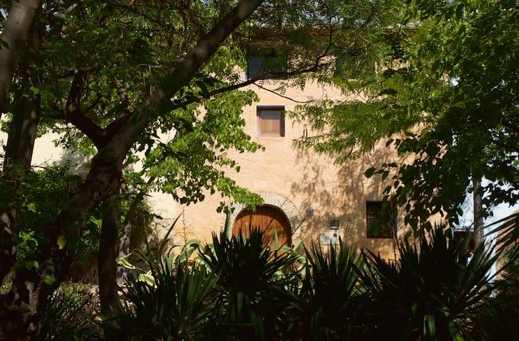 XIX Century Rural House Newly Renovated - Vespella de Gaià - Hus