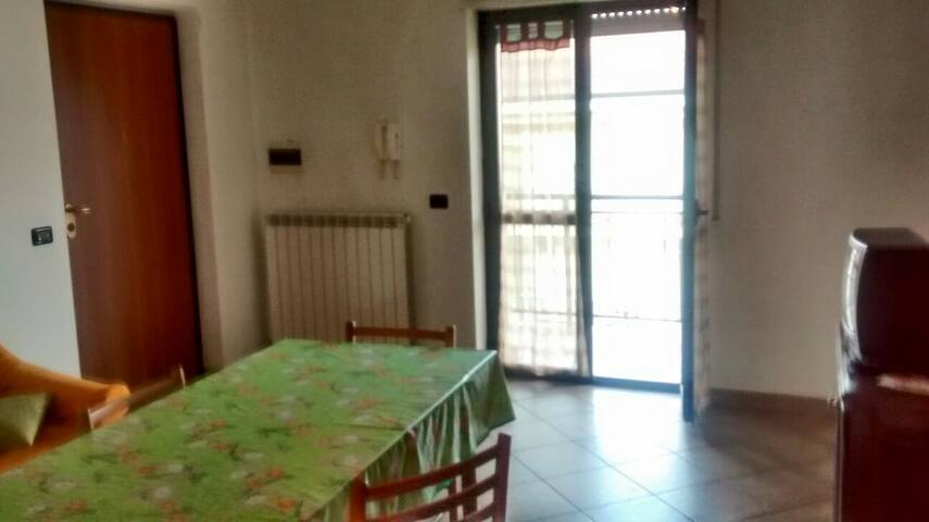 double/twin room. - Rende - Appartement