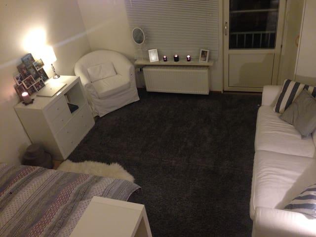 Lovely apartment - Täby