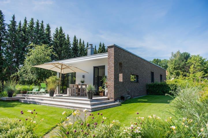 Dein Blick ins Grüne - Asendorf - Huis